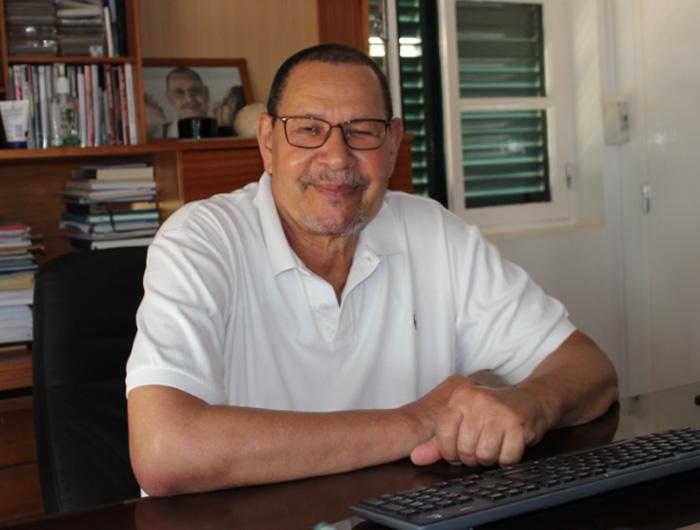 Germano Almeida
